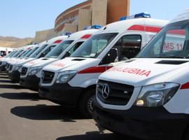 چرا آمبولانسهای وزارت بهداشت با تعرفه سواری وارد شدند؟