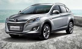 ایران بازار مناسبی برای تولید خودروهای لوکسژن است !