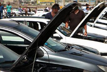 افزایش رکود بازار خودرو با کاهش قدرت خرید مردم