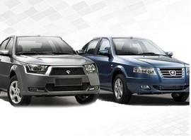 اوضاع عجیب در بازار خودروهای تولید داخل + جدول قیمت