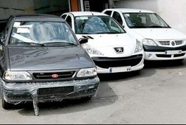 جدول قیمت خودروهای تولید داخل پنج شنبه ۸ آذر- کاهش یک میلیون تومانی قیمتها