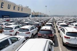 اعلام شرط واردات خودرو از سوی غیر نمایندگی ها