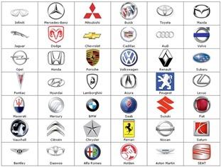 برترین شرکت های خودرو سازی در 15 سال گذشته