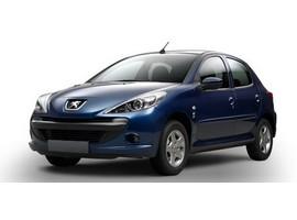 ایران خودرو قیمت قطعی پژو 207 جدید دندهای را اعلام کرد