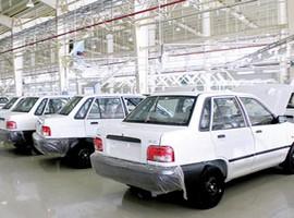 ممنوعیت فروش کارتکسی خودرو و واگذاری امانی به نمایندگیها