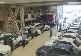پیشبینی چگونگی اتفاقات بازار خودرو پس از آزادسازی قیمت