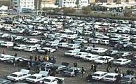 رونق نسبی خرید و فروش خودرو در بازار تهران