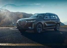 BMW شاسیبلند دیگری معرفی میکند