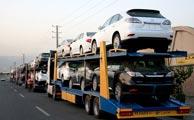 مرسدس در صدر خودروهای گران قیمت وارداتی
