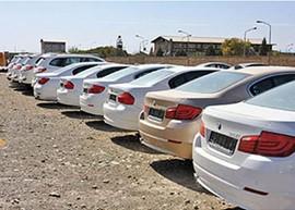 اعلام قیمت خودروهای BMW مدل 2017 در گمرک ایران