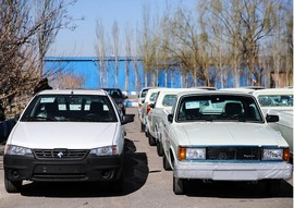 ایران خودرو بازهم مشتریان خود را سر کار گذاشت