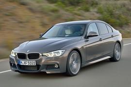 اعلام قیمت جدید BMW 330 مدل 2018 در ایران - مرداد 97