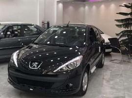 معرفی مشخصات کامل پژو 207 جدید اتوماتیک شرکت ایران خودرو