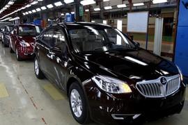 آغاز دوران خاکستری برای خودروهای چینی با توقف موقت ارسال قطعات خودرو به ایران