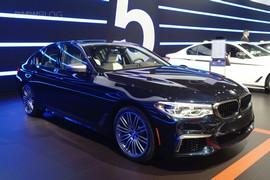 انتشار لیست قیمت جدید BMW 530 مدل 2018 در ایران
