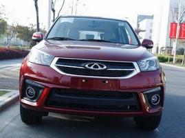 شرایط فروش خودروی جدید MVM X33 S