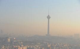 خودروها مهمترین عامل آلودگی هوا می باشند