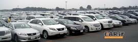 افزایش 20 درصدی فروش خودرو های ژاپنی در آمریکا