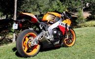 آیا موتورسیکلت های بزرگ اجازه تردد پیدا می کنند؟
