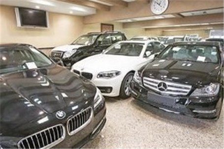 مهلت وارد کنندگان خودرو برای رسمی شدن تمدید شد
