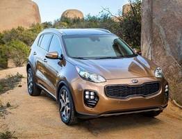طراحی ظاهری خوب و رانندگی متوسط در کیا اسپورتیج 2018