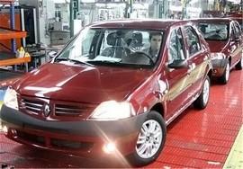در ابهام قرار گرفتن  تولید رنو تندر90 در ایران