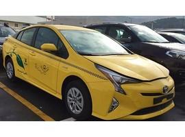 تاکسی های جدید، در راه ناوگان تاکسیرانی کشور