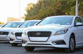 پر طرفدار ترین های نمایشگاه خودرو تبریز