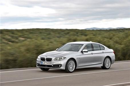 پیش فروش ب ام و 528 توسط پرشیا خودرو با تنها 163 میلیون تومان