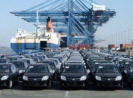 ابعاد جدید از واردات غیرقانونی خودرو
