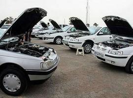 کیلومتر شمار 40 درصد خودروهای کارکرده دستکاری می شود