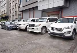 بررسی ممنوعیت واردات خودرو توسط مجلس