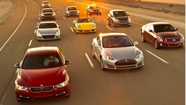 """با بزرگترین واردکنندگان """"خودرو"""" در جهان آشنا شوید"""