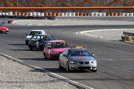یکم اردیبهشت ماه مسابقات اتومبیلرانی در سال 1396 آغاز خواهد شد