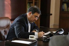 یادداشت وزیر در مورد لزوم سخت گیری در صدور گواهینامه های رانندگی
