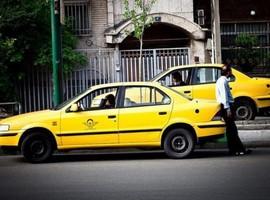نرخ جدید کرایه تاکسی از امروز اجرایی شد