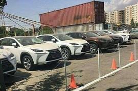 مخالفت شورای رقابت با افزایش تعرفه واردات خودرو