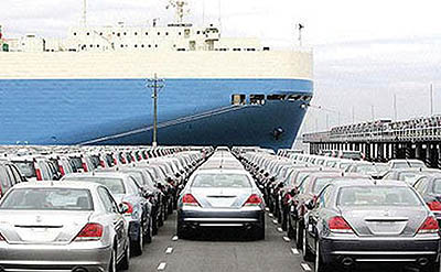 در سال جدید کدام خودروها اجازه ورود به کشور دارند؟