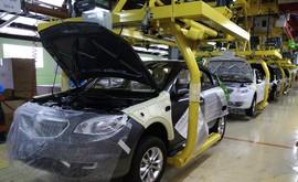 در هر خودرو چینی، چند درصد لوازم و قطعات آن تولید داخل است؟