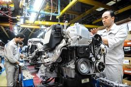 ارایه پیشنهادی برای کاهش هزینهها در خودروسازی