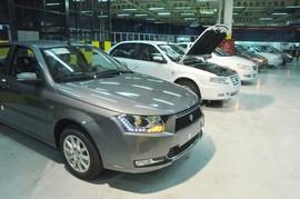 جدول قیمت صفر خودروهای داخلی 25 مهر- کاهش ۱ تا ۲ میلیون تومانی قیمتها