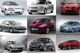 پروسه خرید خودرو از کدام عرضهکنندگان کم دردسرتر است؟