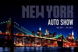 معرفی شاسیبلندهای جدید در نمایشگاه خودروی نیویورک