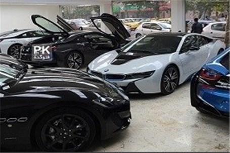 گمرک روش محاسبه قیمت خودروهای وارداتی را اعلام کرد