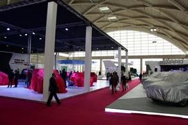 نمایشگاه خودرو تهران را به صورت live ببینید