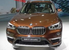 اعلام لیست قیمت محصولات BMW در ایران - مرداد 97