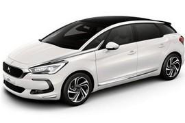 فروش استثنایی خودرو DS5