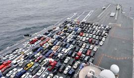 سازمان توسعه تجارت : ثبت سفارش برای واردات ۸۰ هزار خودرو