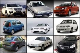 تولید خودروهای فاقد استاندارد تا یکسال آینده متوقف می شود ؟!
