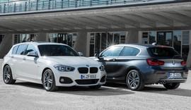 روش ویژه با تحویل آنی خودروهای BMW بصورت پلاک شده